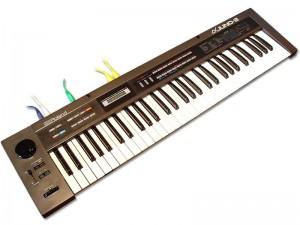 Roland Alphajuno 2